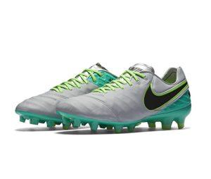 Nike Tiempo Legend VI weiß türkis
