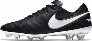 Nike Tiempo Legend VI schwarz