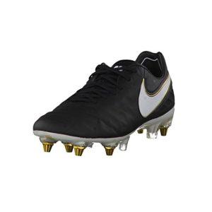 Nike Tiempo Legend VI schwarz weiß