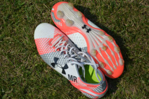 Under Armour Clutchfit Force - Komplettansicht