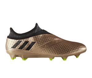 Adidas Messi 16+ Pureagility bronze