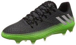 Adidas Messi 16.1 schwarz grün