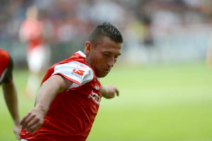 Torsten Mattuschka wurde unter Anwendung seiner Strategien mit 12 Toren und 12 Assists zum Top-Scorer der 2. Bundesliga