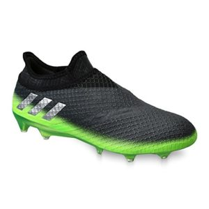 Adidas Messi 16+ Pureagility schwarz grün