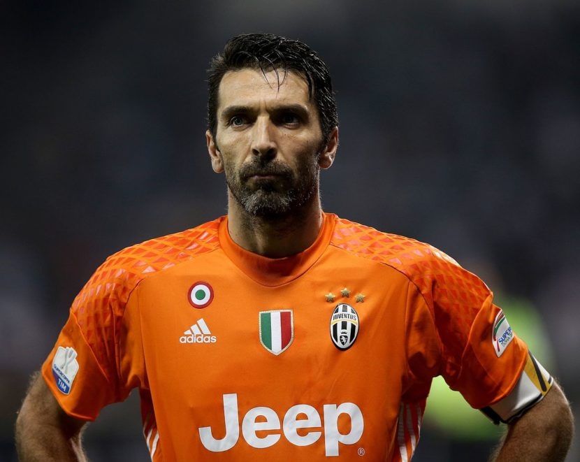 Grande Gigi - Warum Buffon der Beste Torhüter der Welt ist